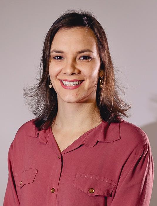Francine Gonchoroski